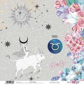 Papel Astrology Vibes Taurus