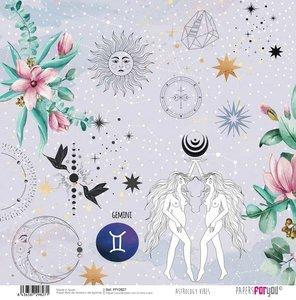 Papel Astrology Vibes Gemini