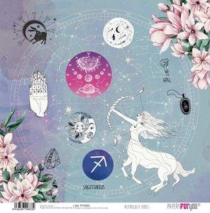 Papel Astrology Vibes Sagitarius