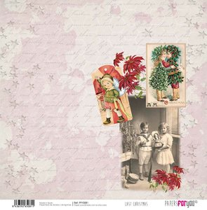 "Papel 12x12"" Papers For You Last Christmas 8"