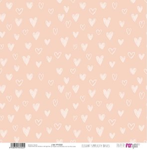 """Papel 12x12"""" Papers For You Elegant Simplicity 11"""