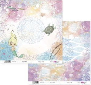 """Papel 12x12"""" Papers For You Fairies Land 8"""