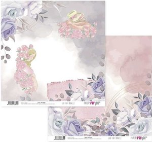 """Papel 12x12"""" Papers For You Our Tiny Miracle 2"""