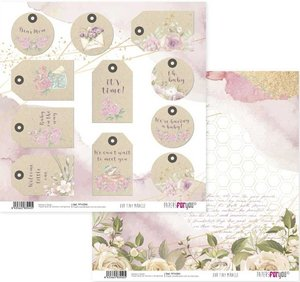 """Papel 12x12"""" Papers For You Our Tiny Miracle 9"""