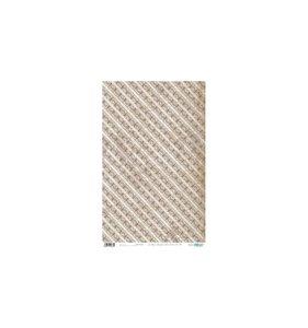 Papel cartonaje 32x48,3 cm Vintage Pattern