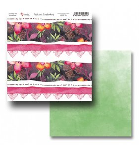 Papel Amelie Col. India 209