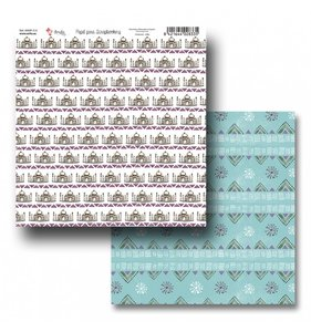 Papel Amelie Col. India 213