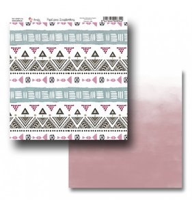 Papel Amelie Col. India 214