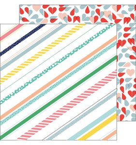 Pretty Stripes