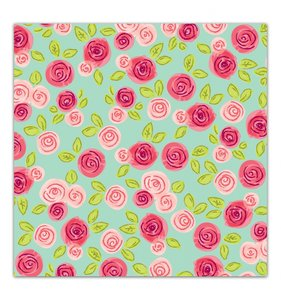 Love Blooms Pink
