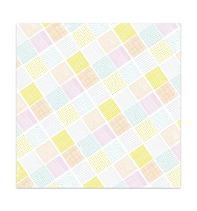 "Papel 8""x8"" Savannah Dreams Delightful"