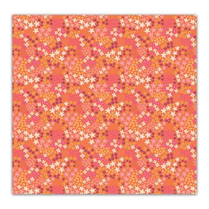 "Papel 8x8"" Indian Summer Pumkpin Pie"