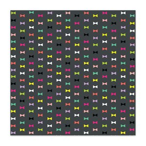 "Papel 8x8"" Color Me Happy Cutie Patootie"