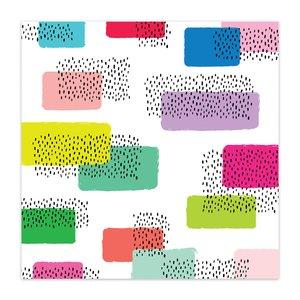 "Papel 8x8"" Color Me Happy Pop Blocks"