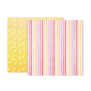 "Papel 12""x12"" Bloom Street 14"