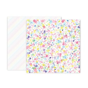 "Papel 12""x12"" Bloom Street 20"