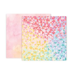 "Papel 12""x12"" Bloom Street 22"
