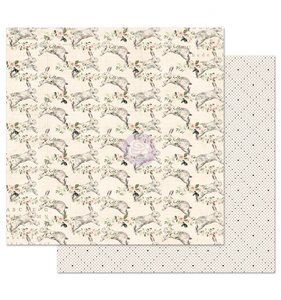 "Papel 12""x12"" Spring Farmhouse Spring Farmhouse"