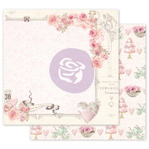 """Papel 12x12"""" col. With Love de Prima Carry me in Your Heart"""