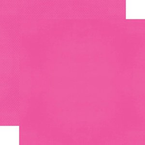 """Papel 12""""x12"""" Color Vibe Pink"""
