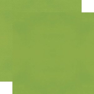 """Papel 12""""x12"""" Color Vibe Green"""