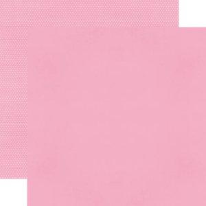 "Papel 12""x12"" Color Vibe Bubblegum"