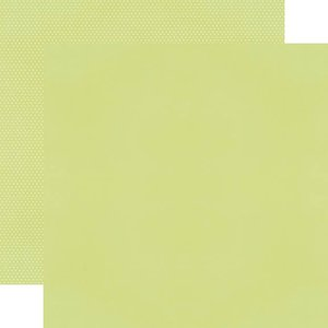 """Papel 12""""x12"""" Color Vibe Pear"""