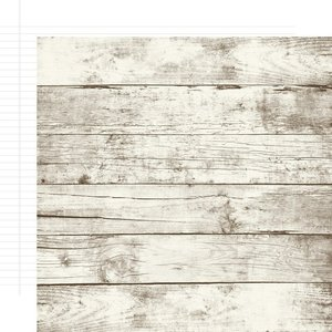 "Papel 12""x12"" Color Vibe Aspen / White Notebook"