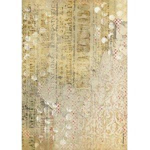Papel de arroz A4 Stampería Textura