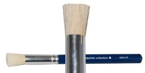 Stencil Brush Creative Collection nº 12