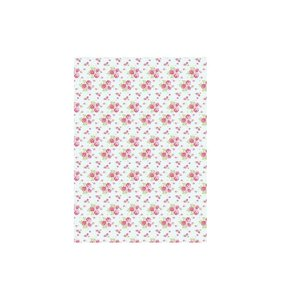 Papel Roses Blue PaperPatch
