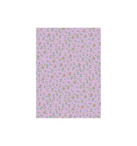 Papel Roses Purple PaperPatch