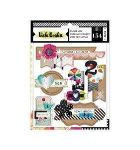 Set de pegatinas Color Kaleidoscope