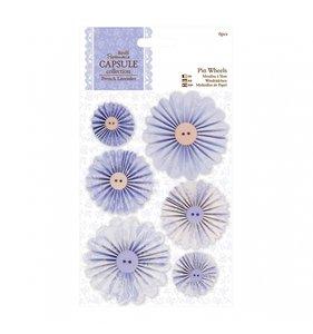 Rosetones Capsule French Lavender