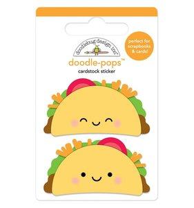 Doodle-Pops Taco-Bout Fun