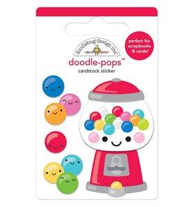 Doodle-Pops Gum Believable