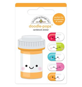 Doodle-Pops Pill Better