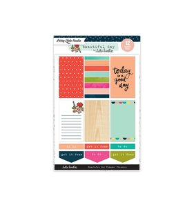 Pegatinas Good Day Planner