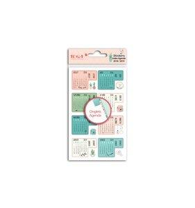 Pegatinas calendarios Enjoy the Little Things