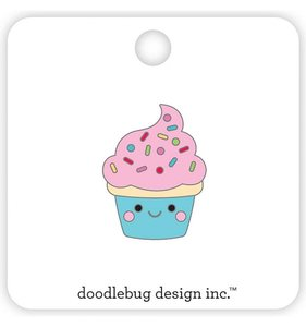 Pin Doodlebug Cupcake