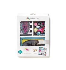 Value Kit Clear Heidi Swapp