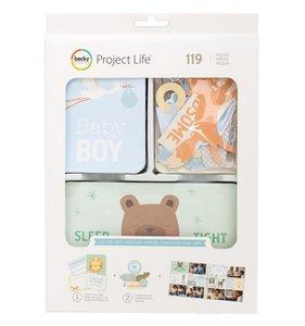 Lullaby Boy Value Kit