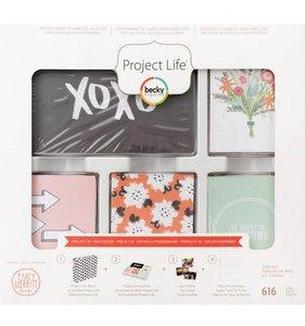 Project 52 Rad Core Kit