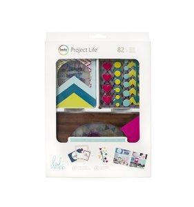 Value Kit Bright Overlays Heidi Swapp