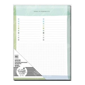Páginas para notas Homebody Happy Planner
