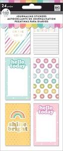 Pegatinas para Journaling Flip Happy Planner Planner Babe