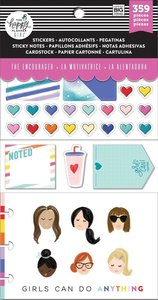 Set complementos Encourage Happy Planner