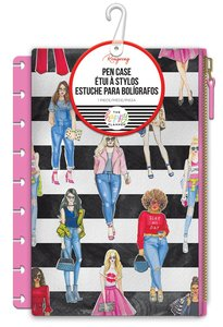 Estuche Snap-in Happy Planner Rongrong