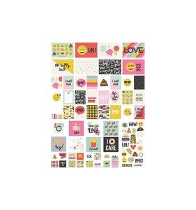 Snap Pack Emoji Love