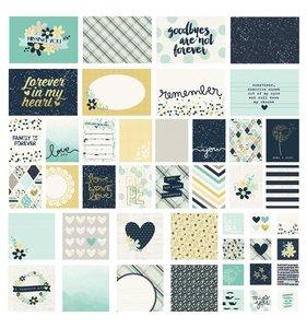 Set de tarjetas PL Heart